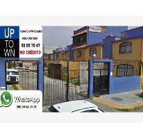 Foto de casa en venta en colinas de la antigua 00, san buenaventura, ixtapaluca, méxico, 0 No. 01