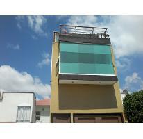 Foto de casa en venta en  , colinas de la fragua plus, león, guanajuato, 2431195 No. 01