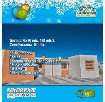 Foto de casa en venta en  , colinas de san isidro, durango, durango, 2804604 No. 01