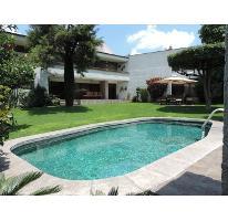 Foto de casa en venta en  , colinas de san javier, zapopan, jalisco, 1310239 No. 01