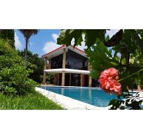 Foto de casa en venta en, colinas de san javier, zapopan, jalisco, 2400878 no 01