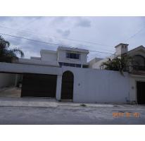 Foto de casa en venta en  , colinas de san jerónimo, monterrey, nuevo león, 1210245 No. 01
