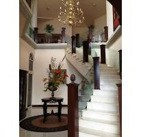 Foto de casa en venta en  , colinas de san jerónimo, monterrey, nuevo león, 1226721 No. 01
