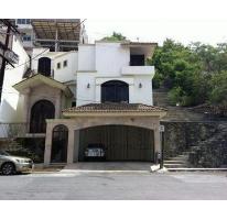 Foto de casa en venta en, colinas de san jerónimo, monterrey, nuevo león, 1434917 no 01