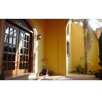 Foto de casa en venta en  , colinas de san jerónimo, monterrey, nuevo león, 2002722 No. 01