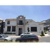 Foto de casa en venta en  , colinas de san jerónimo, monterrey, nuevo león, 2093388 No. 01