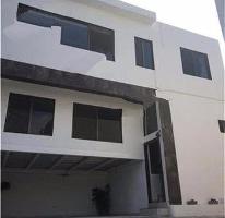 Foto de casa en venta en  , colinas de san jerónimo, monterrey, nuevo león, 2309255 No. 01