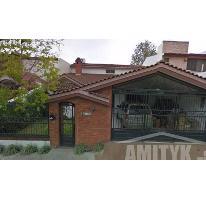 Foto de casa en venta en  , colinas de san jerónimo, monterrey, nuevo león, 2875568 No. 01