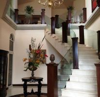 Foto de casa en venta en  , colinas de san jerónimo, monterrey, nuevo león, 3160153 No. 01