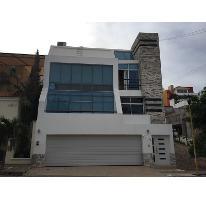 Foto de casa en venta en  , colinas de san miguel, culiacán, sinaloa, 1760362 No. 01