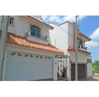 Foto de casa en venta en  , colinas de san miguel, culiacán, sinaloa, 1851434 No. 01