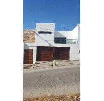 Foto de casa en venta en  , colinas de san miguel, culiacán, sinaloa, 2280748 No. 01