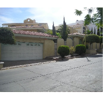 Foto de casa en venta en  , colinas de san miguel, culiacán, sinaloa, 2312860 No. 01