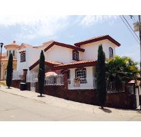 Foto de casa en venta en  , colinas de san miguel, culiacán, sinaloa, 2330099 No. 01