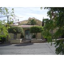 Foto de casa en venta en  , colinas de san miguel, culiacán, sinaloa, 2611250 No. 01