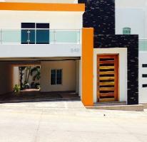 Foto de casa en renta en  , colinas de san miguel, culiacán, sinaloa, 3822507 No. 01