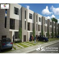 Foto de casa en venta en  , colinas de santa fe, xochitepec, morelos, 1620548 No. 01