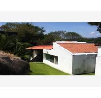Foto de casa en venta en  , colinas de santa fe, xochitepec, morelos, 1675484 No. 01