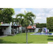 Foto de casa en venta en  , colinas de santa fe, xochitepec, morelos, 2587907 No. 01