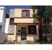 Foto de casa en venta en  , colinas de valle verde, monterrey, nuevo león, 2324259 No. 01