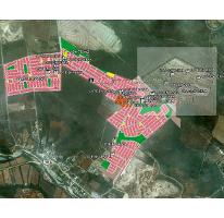 Foto de terreno comercial en venta en, colinas del aeropuerto, pesquería, nuevo león, 1124067 no 01