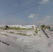 Foto de terreno comercial en venta en  , colinas del aeropuerto, pesquería, nuevo león, 1495255 No. 01