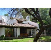 Foto de casa en venta en  , colinas del bosque 1a sección, corregidora, querétaro, 2348464 No. 01