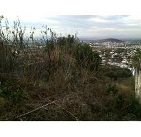 Foto de terreno habitacional en venta en  , colinas del bosque 1a sección, corregidora, querétaro, 2678062 No. 01