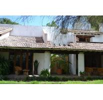 Foto de casa en venta en  , colinas del bosque 1a sección, corregidora, querétaro, 2718595 No. 01