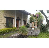 Foto de casa en venta en  , colinas del bosque 2a sección, corregidora, querétaro, 1453863 No. 01