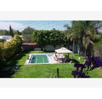 Foto de casa en venta en  , colinas del bosque 2a sección, corregidora, querétaro, 1485645 No. 01