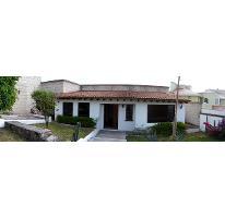 Foto de casa en renta en  , colinas del bosque 2a sección, corregidora, querétaro, 2442451 No. 01