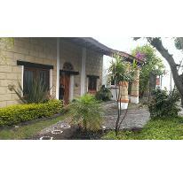 Foto de casa en venta en  , colinas del bosque 2a sección, corregidora, querétaro, 2442453 No. 01