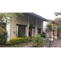 Foto de casa en venta en  , colinas del bosque 2a sección, corregidora, querétaro, 2715056 No. 01