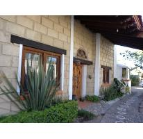 Foto de casa en venta en  , colinas del bosque 2a sección, corregidora, querétaro, 2724971 No. 01