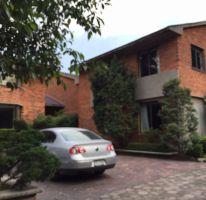 Foto de casa en venta en, colinas del bosque, tlalpan, df, 1232741 no 01