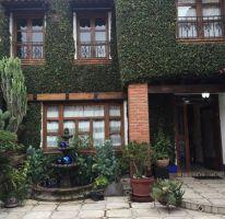 Foto de casa en venta en, colinas del bosque, tlalpan, df, 2027829 no 01