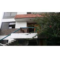 Foto de casa en venta en  , colinas del bosque, tlalpan, distrito federal, 2729041 No. 01