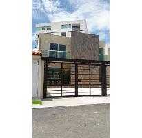 Foto de casa en venta en  , colinas del cimatario, querétaro, querétaro, 2151330 No. 01