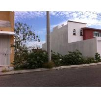 Foto de terreno habitacional en venta en  , colinas del cimatario, querétaro, querétaro, 2494605 No. 01