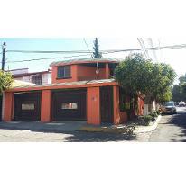 Foto de casa en venta en  , colinas del cimatario, querétaro, querétaro, 2527102 No. 01