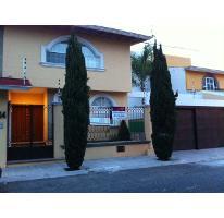 Foto de casa en venta en  , colinas del cimatario, querétaro, querétaro, 2597053 No. 01