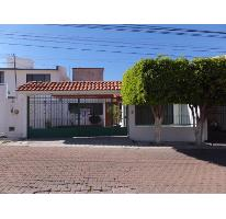 Foto de casa en venta en  , colinas del cimatario, querétaro, querétaro, 2914833 No. 01