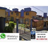 Foto de casa en venta en colinas del estanco 00, san buenaventura, ixtapaluca, méxico, 0 No. 01