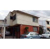 Foto de casa en venta en  , colinas del lago, cuautitlán izcalli, méxico, 2436892 No. 01