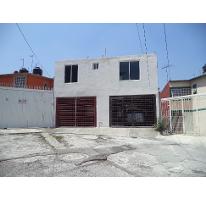 Foto de casa en venta en  , colinas del lago, cuautitlán izcalli, méxico, 2599216 No. 01