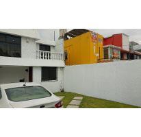 Foto de casa en venta en  , colinas del lago, cuautitlán izcalli, méxico, 2939644 No. 01