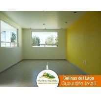 Foto de casa en venta en  , colinas del lago, cuautitlán izcalli, méxico, 2957564 No. 01