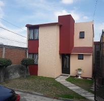Foto de casa en venta en  , colinas del lago, cuautitlán izcalli, méxico, 3401312 No. 01