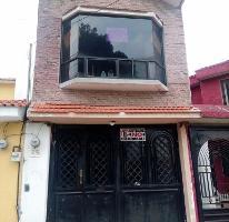 Foto de casa en venta en  , colinas del lago, cuautitlán izcalli, méxico, 3986316 No. 01
